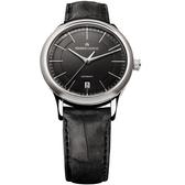 Maurice Lacroix 艾美 耀眼時尚超優質感手腕錶/自動上鍊/LC6017-SS001-330