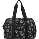 【VT薇拉寶盒】ETTUSAIS 艾杜紗 ettusais x Ghost Shop 聯名黑色旅行提袋