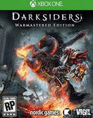 X1 Darksiders: Warmastered Edition 末世騎士 戰爭重現版(美版代購)