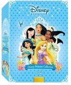 迪士尼公主典藏套裝2 DVD 免運費 (購潮8)