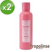 Propolinse 櫻花蜂膠漱口水(600ml/瓶)2入組