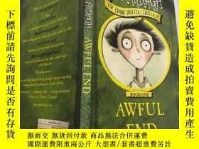 二手書博民逛書店AWFUL罕見END :糟糕的結局Y200392