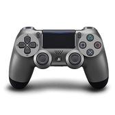 [哈GAME族]免運費 可刷卡 公司貨 PS4 SONY DUALSHOCK 4 光條觸控版 新款 無線控制器 鋼鐵黑