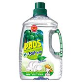 【泡舒】2800g 綠茶去油除腥 洗潔精