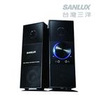 SANLUX台灣三洋旗艦2.0聲道多媒體...