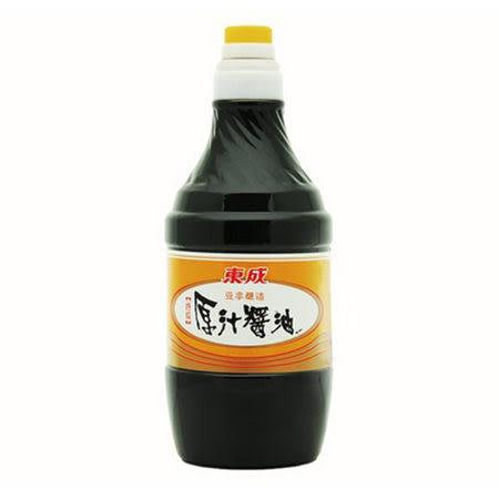 東成 原汁醬油 1600ml