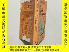 二手書博民逛書店1983罕見POSTAGE STAMP CATALOGUE198