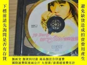 二手書博民逛書店蔡依林罕見派對精選 CDY20092