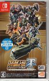 現貨中 Switch遊戲NS 限定版 超級機器人大戰 T Super Robot Wars T 日文日版【魔力電玩】