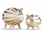 幸福小豬 存錢筒 金豬