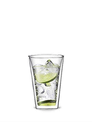 【日本代購】BODUM CANTEEN 雙壁玻璃杯