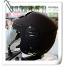 ZEUS 瑞獅安全帽,ZS-612A,素...