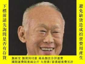 二手書博民逛書店The罕見Wit And Wisdom Of Lee Kuan YewY364682 Kuan Yew Lee