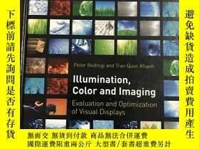 二手書博民逛書店ILLUMINATION,COLOR罕見AND LMAGING(照明,顏色和成像)Y420652 見圖 見圖