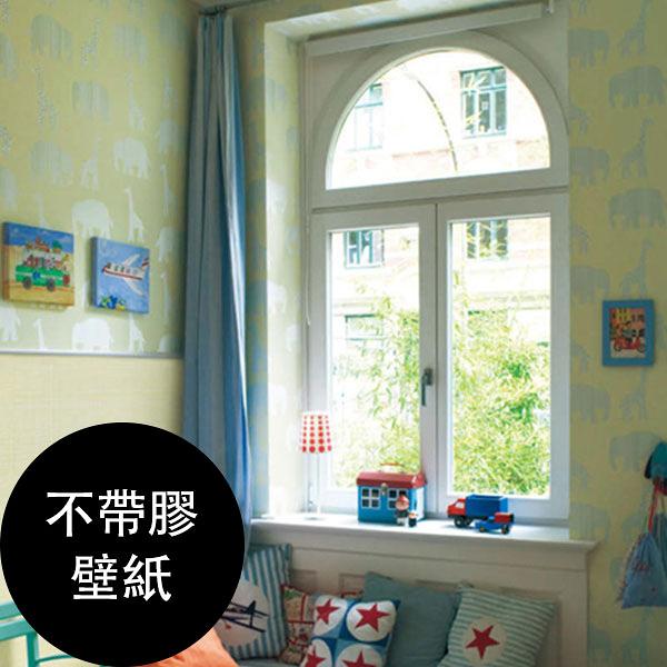 兒童房 動物紋 Lilycolor 壁紙【不帶膠壁紙-單品5m 起訂】LV-6452
