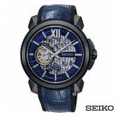 SEIKO/精工 SSA375J1 (4R71-00B0B) Premier 喬科維奇 鏤空 限量 機械錶/42.9mm