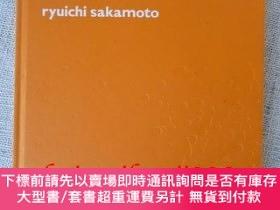 二手書博民逛書店heart罕見beat ryuuichi sakamoto 阪本竜一(ツアーカタログ)Y465018 SHI