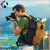 相機包 後背包 雙肩包 攝影包 佳能 5d3 6d 760d 背包 防水 防盜 尼康 通用 戶外  【E起購】