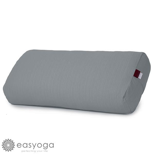easyoga 瑜珈抱枕 雙提把瑜珈抱枕 - 灰色