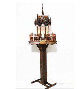 飾品 泰國風情 燈飾 落地 燈塔