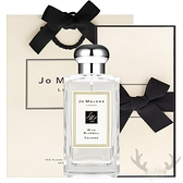 JO MALONE祖馬龍 藍風鈴香水100ml 國際航空版 附紙袋 香氛 花香調