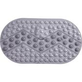 磁石浴室防滑墊淋浴房洗澡間衛生間吸盤地墊
