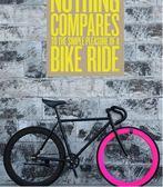 死飛自行車男女款式成人學生活飛倒剎車單車實心胎賽車公路車26寸   潮流前線