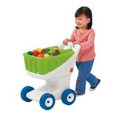 【華森葳兒童教玩具】扮演角系列-Step2 漫步購物車 A4-8960