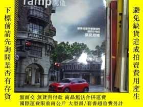 二手書博民逛書店ramp駕道罕見2018年8月第59期.Y261116