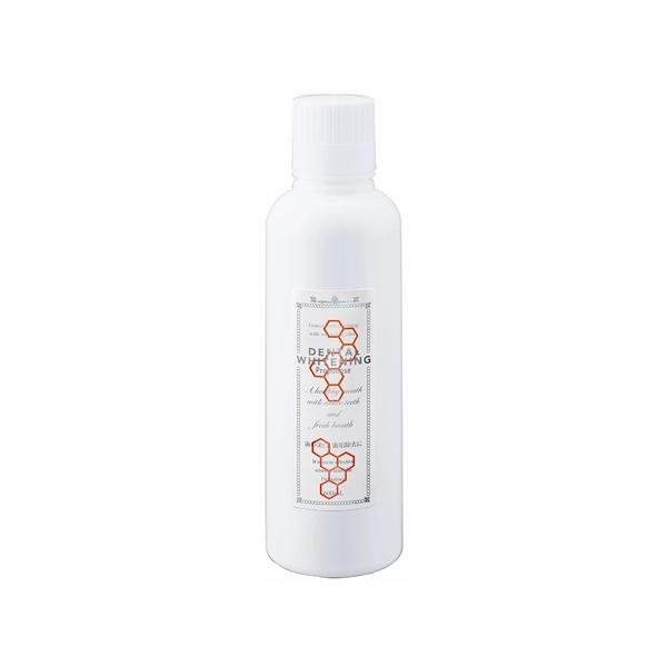 日本 Propolinse 蜂膠潔白漱口水600ml(白色瓶)【小三美日】