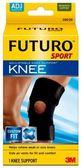 專品藥局 3M FUTURO 可調式運動型護膝-單入【2006890】