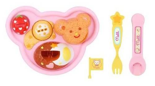 《 日本小美樂 》家家酒配件 - 用餐組 ╭★JOYBUS玩具百貨