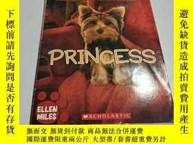 二手書博民逛書店THE罕見PUPPY PLACE:小狗的地方(外文)Y21282