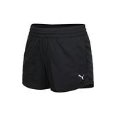 PUMA 訓練系列ESS女3吋短風褲(吸濕排汗 平織 三分褲 運動 慢跑 路跑  ≡排汗專家≡