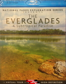 【停看聽音響唱片】【BD】THE EVERGLADES - A Subtropial Paradise