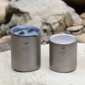 露營季備品指南✦ Keith純鈦餐具水壺 88折
