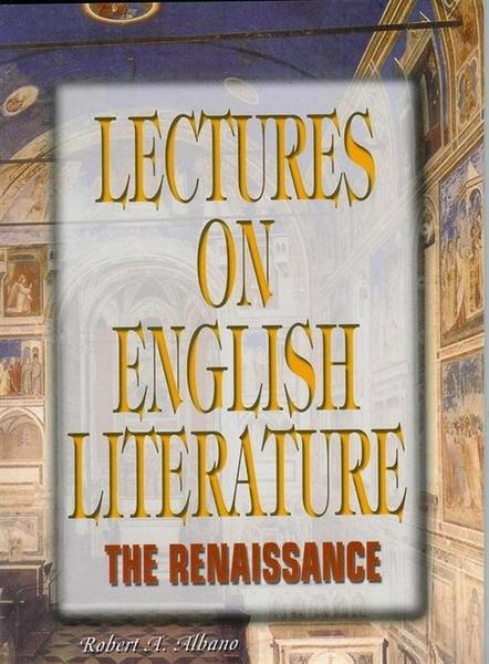 (二手書)Lectures on English Literature(2): The Renaissance