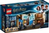 【LEGO樂高】 Harry Potter 哈利波特 霍格華茲萬應室 #75966