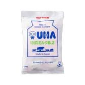 UHA 味覺 特濃牛奶糖103g【小三美日】
