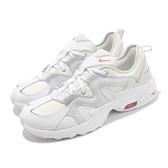 Nike 休閒鞋 Air Max Graviton 白 灰 金 小白鞋 氣墊 運動鞋 男鞋 【ACS】 AT4525-104