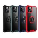 最新 iPhone 12 PRO MAX I12 MINI磁吸指環多功能立架防摔手機殼 指環支架手機殼/磁吸車架保護殼