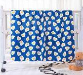 寶寶小毯子純棉新生兒包巾裹布ins襁褓包被嬰兒抱被蓋巾夏涼被薄  凱斯頓數位3C