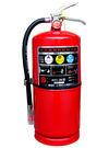 高品質10型蓄壓式ABC乾粉滅火器(進階強化版)‧台灣製造 正德嚴選