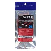 PowerSync群加 SATAII-25R 傳輸線 3.0 Gbps