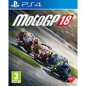 PS4 MotoGP 18 世界摩托車錦標賽 -英文亞版- 重型機車 Moto GP 2018 Ride 2