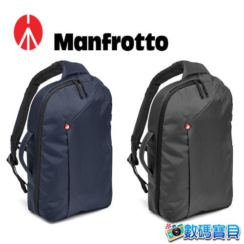 Manfrotto 曼富圖 NX 開拓者系列 單肩後背包 斜肩背包 MB NX-S-IBU / NX-S-IGY 適合微單/小相機 正成公司貨
