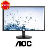 AOC 艾德蒙 E2180SWN 顯示器 20.7 吋 FHD 1920x1080 16:9 不閃頻 公司貨
