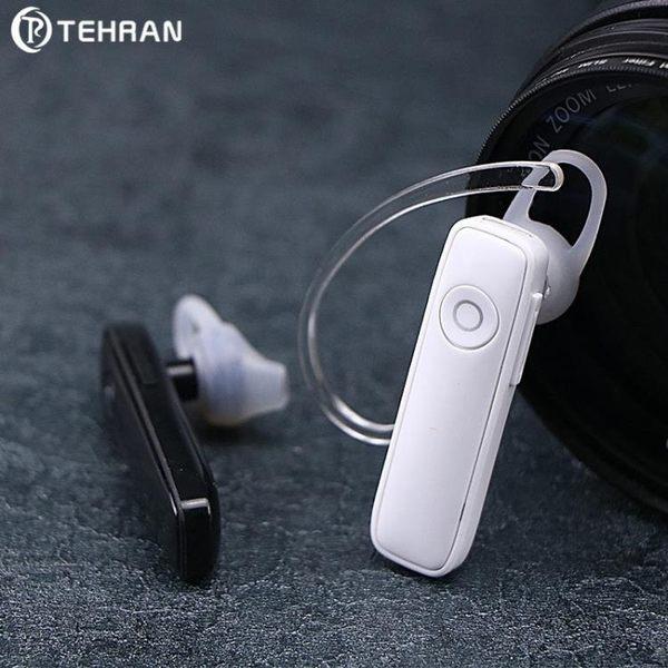 現貨出清M165車載無線藍芽耳機 迷你運動掛耳式立體聲音樂耳機  3C優購