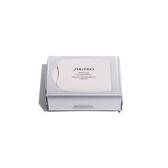 SHISEIDO 國際櫃 完美淨嫩卸妝布 30片/盒