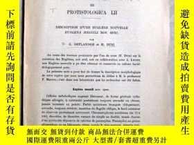 二手書博民逛書店民國1935年外文資料:DESCRIPTION罕見DUNE EU